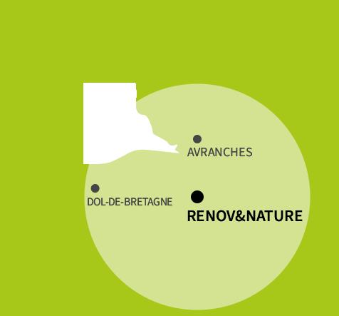 Carte Renov Nature